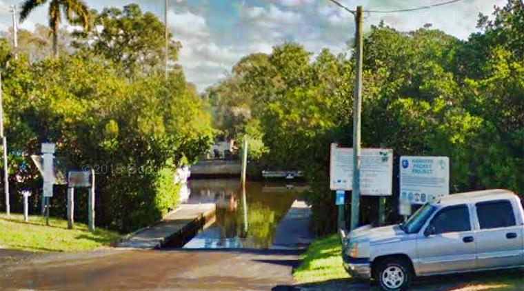 PortSalernoFL.com Broward Street Boat Ramp