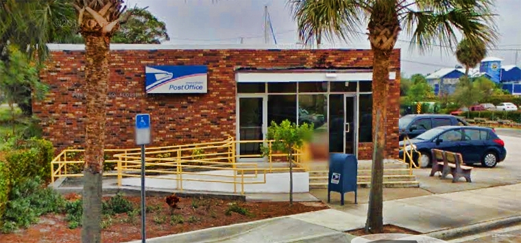 PortSalernoFL.com Post Office